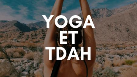 TDAH et yoga