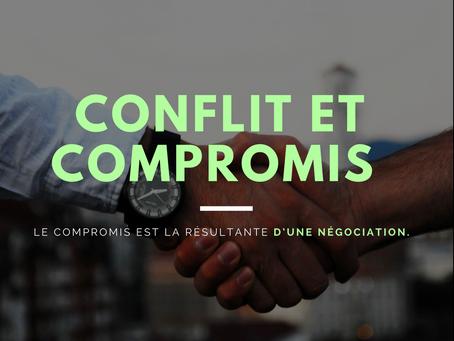 Conflit et compromis