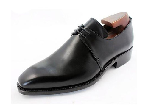 Plain Fronted Derby Shoe BD03