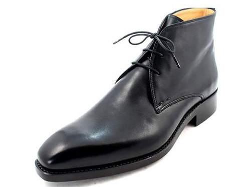Plain Fronted Chukka Boot CK02H