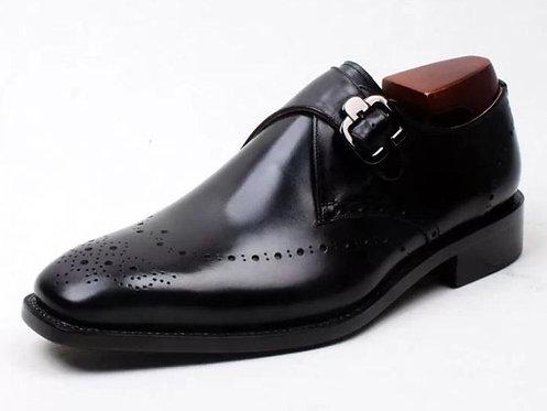Bespoke Monk Shoe SB25