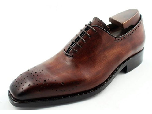 Hand Grade Wholecut Shoe WS02