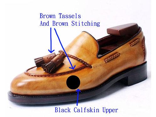 MTO (Tassel Loafer Slip On) - RF