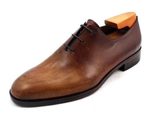 Hand Grade Oxford Shoe OX06