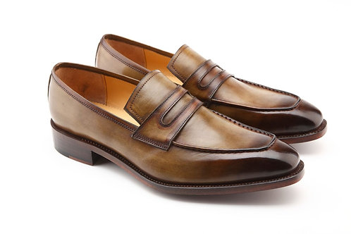 Hand Made Shoes (1 Pair) - DF