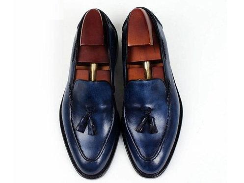 Tassel Loafer Slip On LF03A