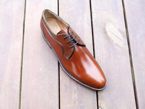 Classic Derby Shoes for Women // EU 40
