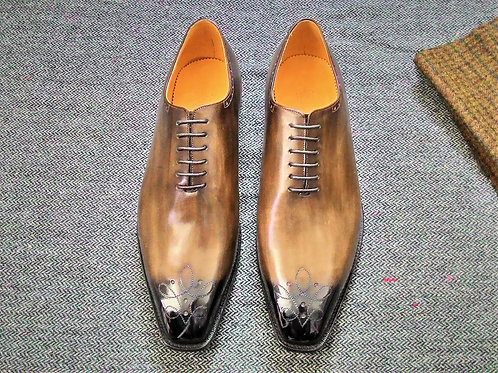 Hand Grade Wholecut Shoe WS01A