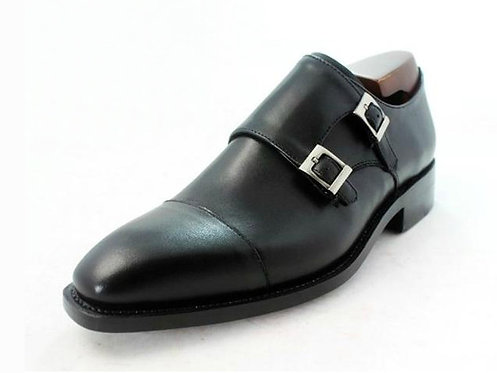 Double Monk Straps DB01