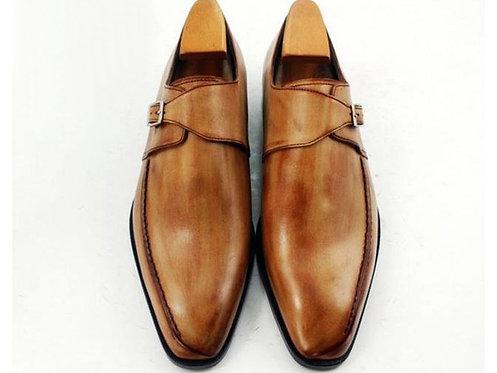 Bespoke Monk Shoe SB08