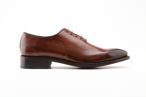 MARC IN BROWN PATINA