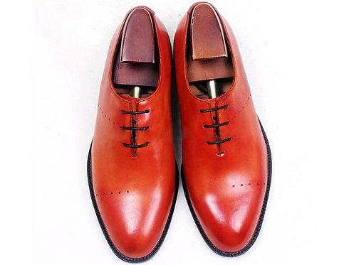 Hand Grade Oxford Shoe WS07