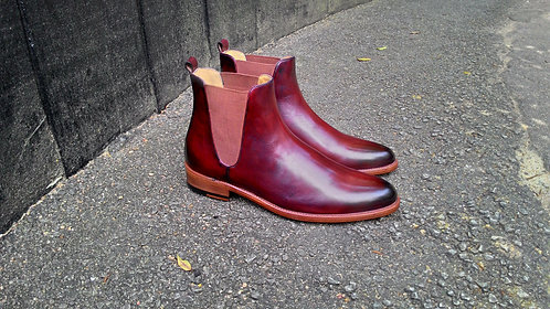 Classic Chelsea Boot for Women // EU 37