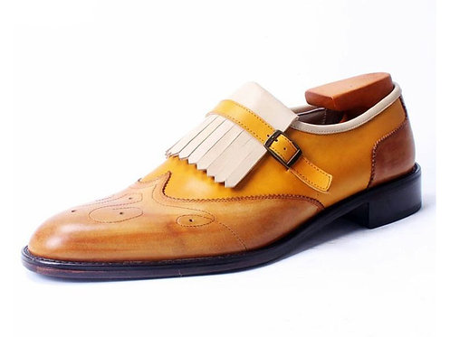 Discount: Goodyear Welt Shoes - CB