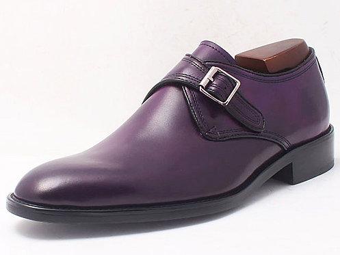 MTO Monk Strap Shoe SB20