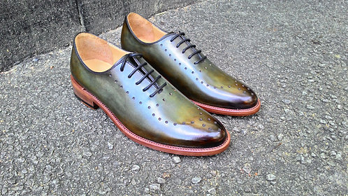 Women Wholecut Shoe WM01