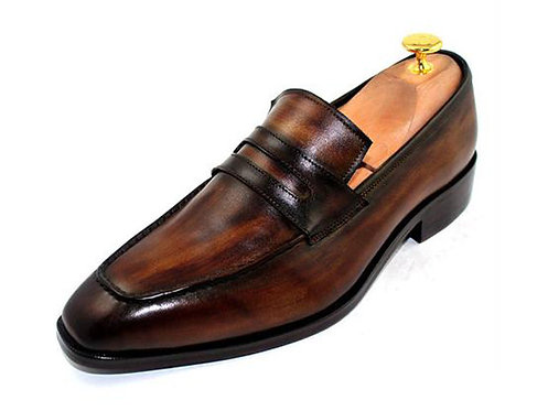 MTO (Classic Penny Loafer) - 1 Pair