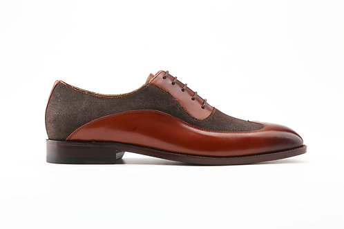 GIANNI IN BROWN / GRAY