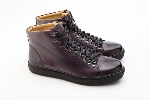 MTO (Hi Top Sneakers) - RG
