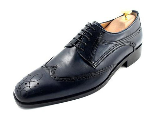 Wing Derby Brogue BD06
