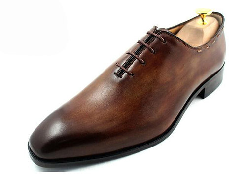 Hand Grade Oxford Shoe OX01