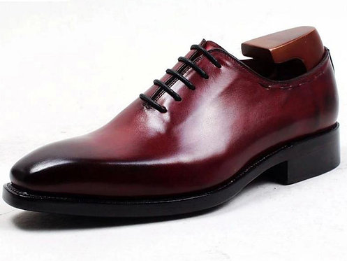 Hand Grade Oxford Shoe WS12