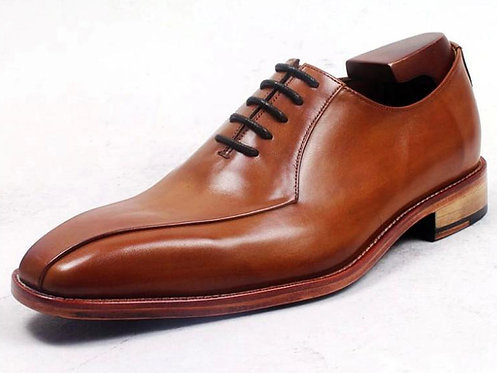 Hand Grade Oxford Shoe OX24
