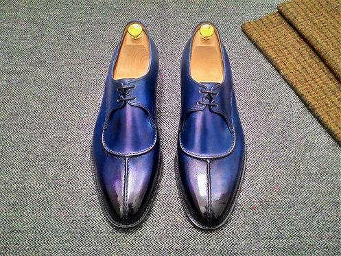 Split Toe Derby Shoe BD38