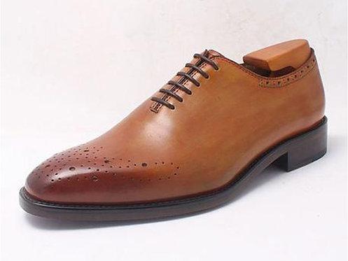 Hand Grade Wholecut Shoe WS04