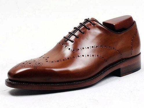 Hand Grade Oxford Shoe WS27