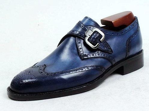 Wing Monk Shoe SB26