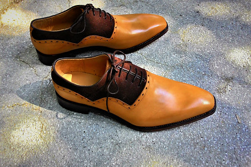 MTO (Oxford Shoes) - LL