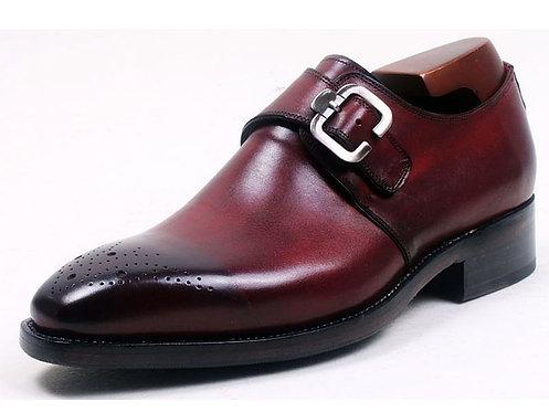 Bespoke Monk Shoe SB01A