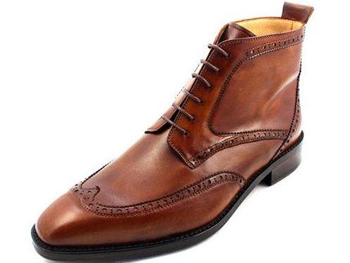 Classic Brogue Boot BG02