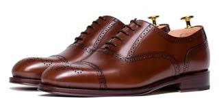 MTO (Captoe Full Brogue Oxford) - RW