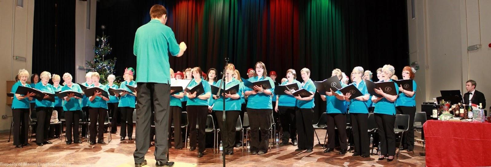 Christmas Concert 2011