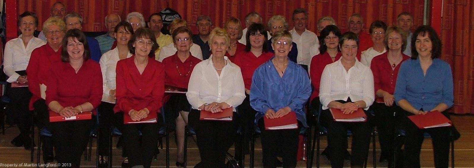 Rehearsals 2007