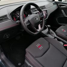 Seat Ibiza FR DSG
