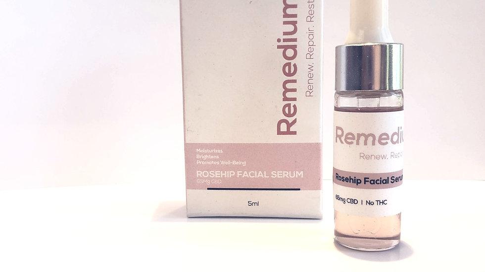 Rosehips CBD Facial Serum