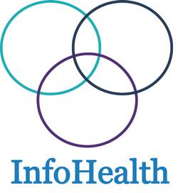 InfoHealth Logo