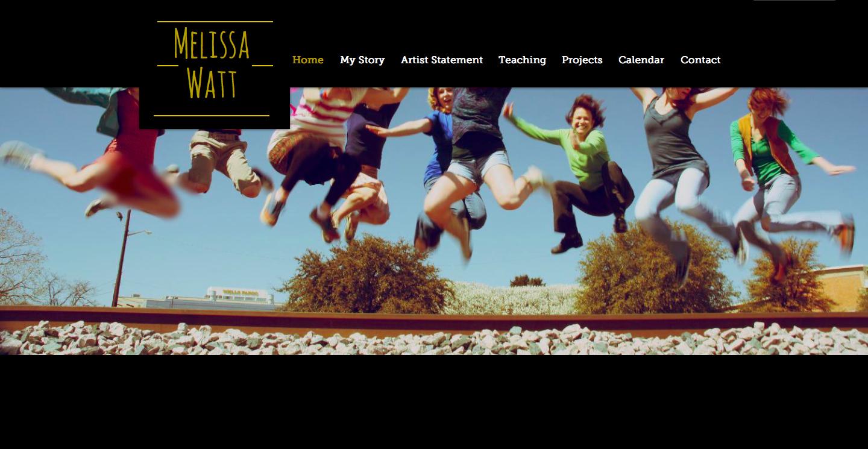 melissawatt.com