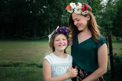 De Balkende Hoeve moeder-dochter-weekend 1 fotoreportage onbeingborn7570 on being born 202