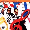Maué / London Boys Sweet Soul Music