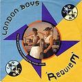 Maué / The London Boys, Requiem
