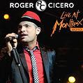 Maué / Roger Cicero, Live at Montreux