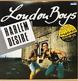 Maué / The London Boys, Harlem Desire