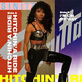 Maué / Sinitta, Hitchin' A Ride
