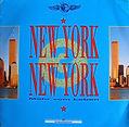 Maué / New York New York
