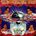 Maué / The London Boys, Hallelujah Hits