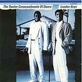 Maué / The London Boys, The Twelve Commandments Of Dance